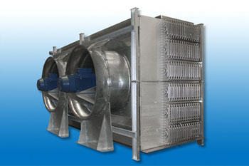 Thermofin Heat exchanger coils_patronas